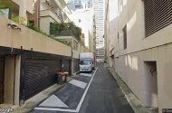 Potts Point - Undercover Parking Close to Train Station #1