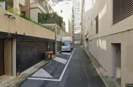 Potts Point - Undercover Parking Close to Train Station #2