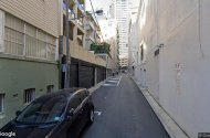 parking on Bayswater Road in Potts Point