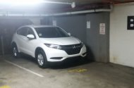 parking on Bayswater Road in Potts Point NSW