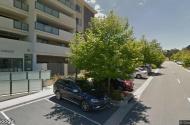 parking on Emu Bank in Belconnen Australian Capital Territory