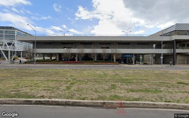 parking on Benjamin Way in Belconnen Australian Capital Territory