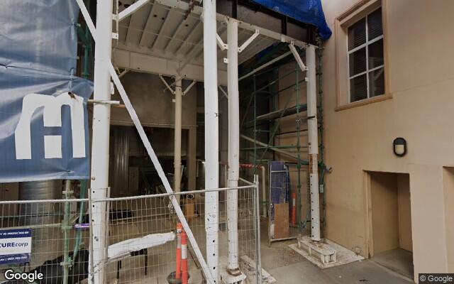 Melbourne - Laneway Parking in CBD close to QV #2