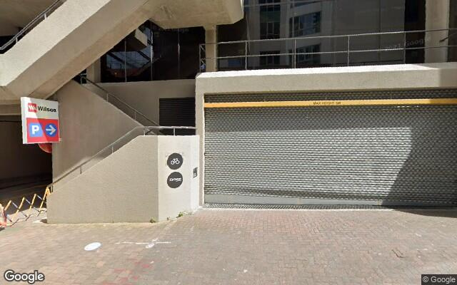 Parking Available in North Sydney (Berry St)