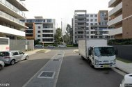 Parking space near Arncliffe and Wolli Creek station