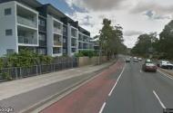 parking on Birdwood Avenue in Lane Cove NSW