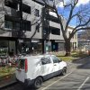 Indoor lot parking on Blackwood Street in North Melbourne Victoria
