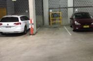 parking on Blaxland Road in Ryde