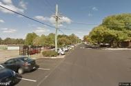 parking on Bobart St in Parramatta