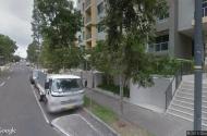 parking on Bonar Street in Wolli Creek