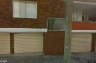 parking on Borrodale Rd in Kingsford