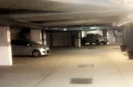 parking on Botany Lane in Mascot