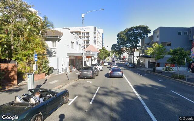 Brisbane - Great Undercover Parking Near St Andrew's War Memorial Hospital #1