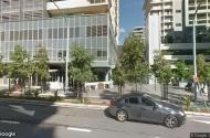 parking on Bourke St in Mascot NSW