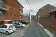 parking on Bourke St in Redfern