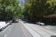 Parking Photo: Bourke Street  Melbourne  Victoria  Australia, 16977, 121380