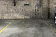 parking on Bourke Street in Surry Hills NSW