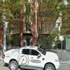 Indoor lot parking on Bouverie Street in Carlton VIC