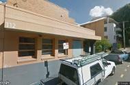 Parking Photo: Bowen Street  Spring Hill QLD  Australia, 34893, 120605