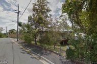 parking on Bower Street in Highgate Hill QLD 4101