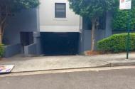 parking on Briggs Street in Camperdown