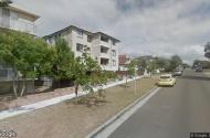 parking on Brighton Blvd in Bondi Beach NSW 2026