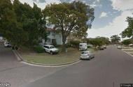 parking on Brisbane St in Chifley NSW 2036