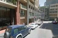 parking on Brisbane Street in Surry Hills