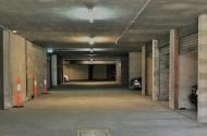 parking on Bronte Road in Bondi Junction
