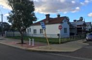 parking on Brookman Street in Perth WA
