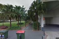 parking on Broome Street in Waterloo NSW