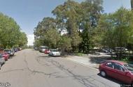 parking on Broughton Road in Artarmon NSW