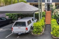 Parking Photo: Brunswick Street  New Farm QLD  Australia, 31662, 134966
