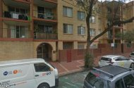 Parking Photo: Bulwara Rd  Ultimo NSW  Australia, 30674, 142107