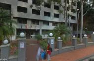 parking on Bulwara Road in Ultimo NSW 2007