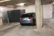 parking on Bunda Street in Canberra