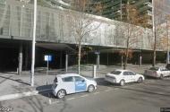 parking on Bunda Street in Canberra Australian Capital Territory