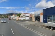 parking on Burnett Street in North Hobart Tasmania