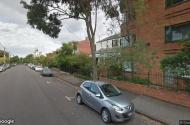parking on Burnett Street in St Kilda VIC
