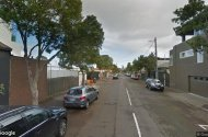 parking on Burnley St in Richmond VIC 3121