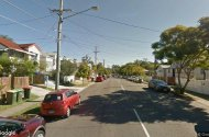 parking on Butterfield Street in Herston QLD