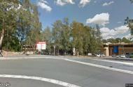 parking on Byfield Street in Macquarie Park