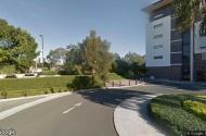 parking on Camden Rd in Campbelltown NSW