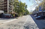 Parramatta Opposite Westfield