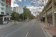 parking on Campbell Street in Parramatta New South Wales