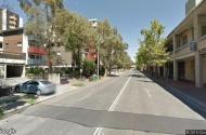 Secure Parking at Westfield Parramatta CBD