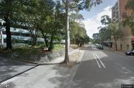 Parramatta - Secure Parking for Lease