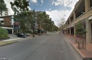 parking on Campbell Street in Parramatta NSW
