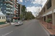 Parking Photo: Campbell Street  Parramatta NSW  Australia, 34199, 117899