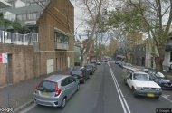 parking on Campbell Street in Surry Hills NSW